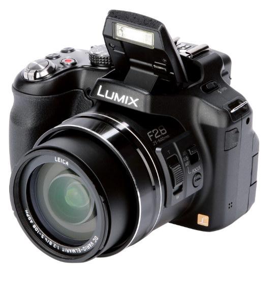Panasonic Lumix FZ200 fényképezőgép