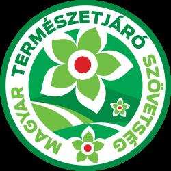 A Magyar Természetjáró Szövetség logója