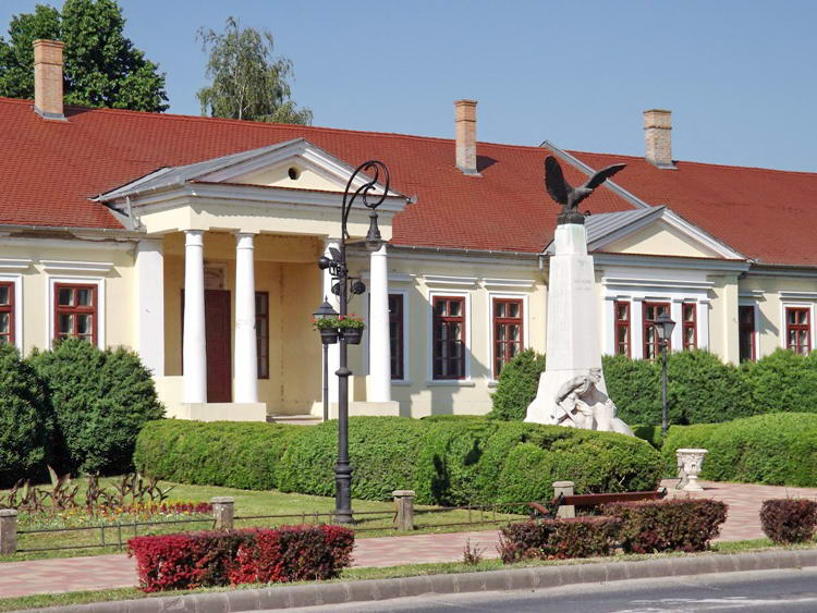 A Mittrovszky kastély