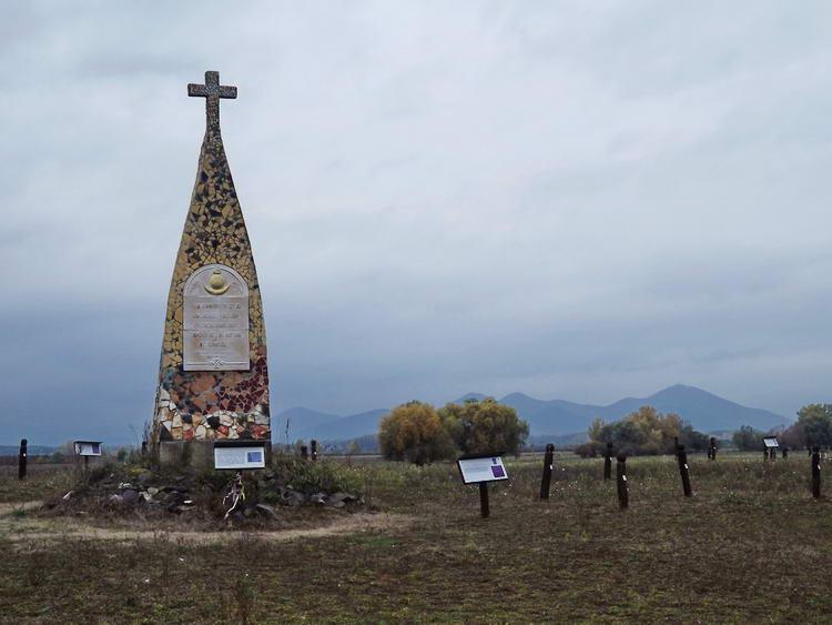 Honfoglalás kori temető Karos határában