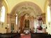 Galambok - A római katolikus templom belülről 98 kB