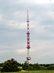 A Kerülő-hegy fennsíkján értem legközelebb a TV-toronyhoz 34 kB