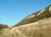 Mezei keréknyomokon a Kétágú-hegy sziklái tövében 2.