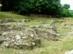 Klastrompuszta - A pálos kolostor romjai a feltárásuk közben 2004-ben