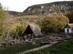 Klastrompuszta - A konzervált romok 2013-ban