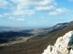 Klastrom-szirtek - Kilátás a Kémény-szikláról Kesztölc felé