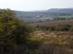 Kilátás a vadföldről Piliscsévre