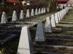 Piliscsév - Szovjet katonai temető