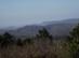 Nagy-szénás - Kilátás a Kétágú-hegy felé