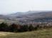 Nagy-szénás - Kilátás Nagykovácsira és a Budai-hegységre