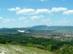 Zsíros-hegy - Kilátás a Pilis-tetőre és Dobogókőre
