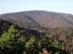 Zsíros-hegy - Kilátás a Nagy-szénás felé