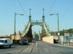 Budapest - A felújítás alatt álló Szabadság-híd