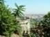 Budapest - Kilátóterasz a Gellérthegy oldalában