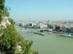 Budapest - Dunai kilátás a teraszról