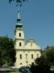 Budapest - A tabáni templom