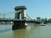 Budapest - A Széchenyi Lánchíd Budáról nézve