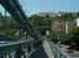 Budapest - A Széchenyi Lánchíd északi járdáján