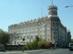 Budapest - A volt Postapalota épülete a Széll Kálmán téren