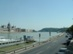 Budapest - Dunai panoráma az Angelo Rotta rakpartról 2.