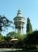 Margitsziget - A víztorony és a Szabadtéri Színpad