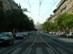 Budapest - A Nagykörút az Oktogon felől fényképezve