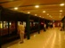 Budapest - A Millenniumi Földalatti megállója