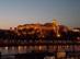 Budapest - A Budai Vár alkonyatkor