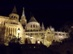 Budapest - A Halászbástya este 2.