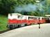Hűvösvölgy - Indul a dieselvontatású szerelvény