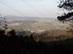 A Rozália téglagyár a Csúcs-hegy oldalából nézve