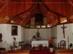 A Csobánkai Szent-kút kápolnája belülről