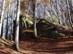 A Zsivány-sziklák legfelső sziklacsoportja
