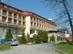 Dobogókő - A Nimród Hotel mellett vezet el a kéktúra útvonala