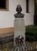 Pilisszentlászló - A névadó Szent László király szobra