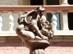 Visegrád - A palota szökőkútjának részlete