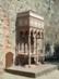 Visegrád - Az Oroszlános kút is a palotában található