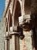 Visegrád - Az Oroszlános kút részlete