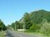 Visegrád - A Fellegvár és a Salamon torony a 11-es útról nézve
