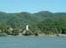 Egy utolsó pillantás a Visegrádi-hegységre