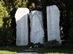 Nagymaros - A harcokban elesettek emlékműve a Fő téren