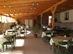 Néhány éve befedték a Törökmező turistaház teraszát