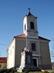 Kóspallag - Római katolikus templom és a Világháborús emlékmű