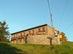 A Nagy-Hideg-hegyi turistaház a sífelvonóval