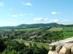 Nógrád vára - A falun túl húzódik a Nagy-Kő-hegy