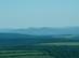 Még a távoli Szanda-hegy is látszik a Naszályról!