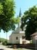 Ősagárd - A Rákóczi Ferenc utcában áll az evangélikus templom is