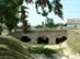 Romhány - Öreg kőhíd a Lókos-patak felett