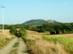 Kilátás a Berceli-hegy kőfejtőjére