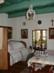Szandaváralja - A tájház egyik lakószobája